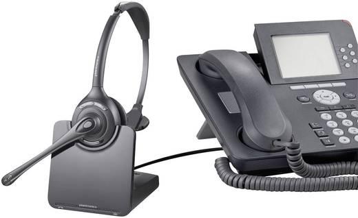 Plantronics CS510 Telefon-Headset DECT schnurlos 639c76ab5e