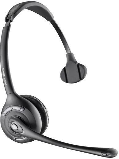 telefon headset dect schnurlos mono plantronics cs510 on. Black Bedroom Furniture Sets. Home Design Ideas