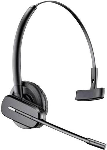 telefon headset dect schnurlos mono plantronics cs540a in. Black Bedroom Furniture Sets. Home Design Ideas