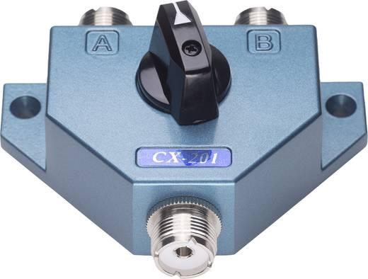 Antennenumschalter Albrecht CX 201 7401