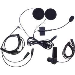 Sada komunikátoru pro motorkárské helmy Stabo MHS-650
