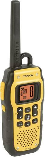 PMR-Handfunkgerät Topcom Protalker PT-1078 RC-6420 2er Set
