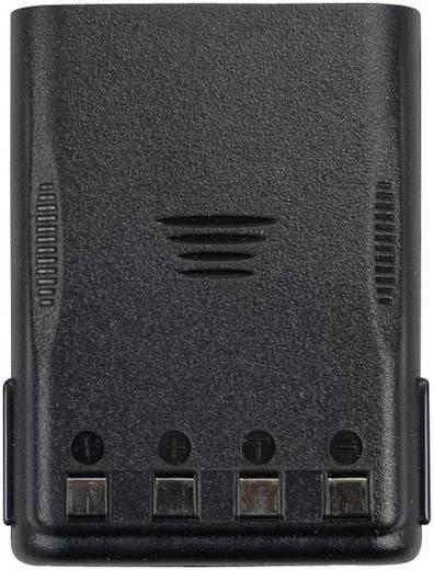 Funkgeräte-Akku WinTec ersetzt Original-Akku BT-FR-80 7.4 V 1200 mAh