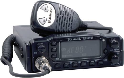 CB-Funkgerät Albrecht AE-6891 12691