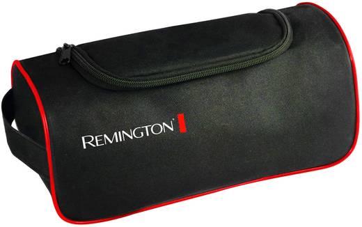 Haarschneider Remington Pro Power Geschenkset USB-Ladefunktion, abwaschbar Schwarz, Rot