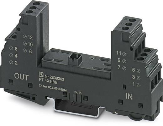 Überspannungsschutz-Sockel 10er Set Überspannungsschutz für: Verteilerschrank Phoenix Contact PT 4X1-BE 2839363