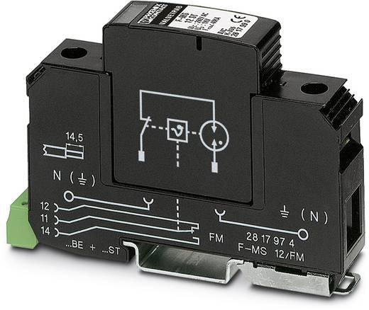 Phoenix Contact F-MS 12/FM 2817974 Überspannungsschutz-Ableiter Überspannungsschutz für: Verteilerschrank 20 kA