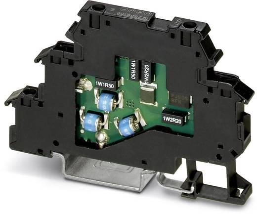 Überspannungsschutz-Schutzklemme 10er Set Überspannungsschutz für: Verteilerschrank Phoenix Contact TT-2-PE-110AC 2858483 5 kA