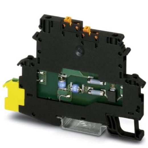 Überspannungsschutz-Schutzklemme 14er Set Überspannungsschutz für: Verteilerschrank Phoenix Contact TT-2/2-M-24DC 292072