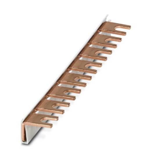 Überspannungsschutz-Verdrahtungsbrücke Überspannungsschutz für: Verteilerschrank Phoenix Contact MPB 18/1- 8 2748577