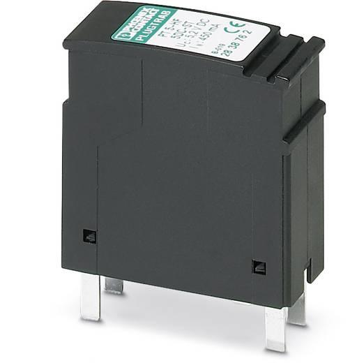 Überspannungsschutz-Ableiter steckbar 10er Set Überspannungsschutz für: Verteilerschrank Phoenix Contact PT 5-HF- 5 DC-ST 2838762 10 kA