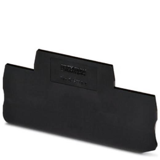 Überspannungsschutz-Abschlussplatte 50er Set Überspannungsschutz für: Verteilerschrank Phoenix Contact TT-D-STTB BK 2858496