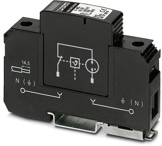 Phoenix Contact F-MS 12 2817987 Überspannungsschutz-Ableiter Überspannungsschutz für: Verteilerschrank 20 kA