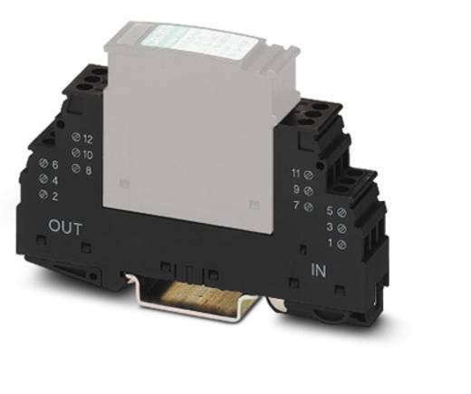 Überspannungsschutz-Sockel 10er Set Überspannungsschutz für: Verteilerschrank Phoenix Contact PT PE/S+1X2-BE 2856265