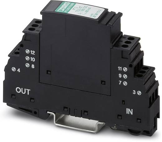Phoenix Contact PT 2-TELE 2882828 Überspannungsschutz-Ableiter 10er Set Überspannungsschutz für: Verteilerschrank 10 kA