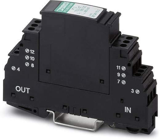 Überspannungsschutz-Ableiter 10er Set Überspannungsschutz für: Verteilerschrank Phoenix Contact PT 2-TELE 2882828 10 kA