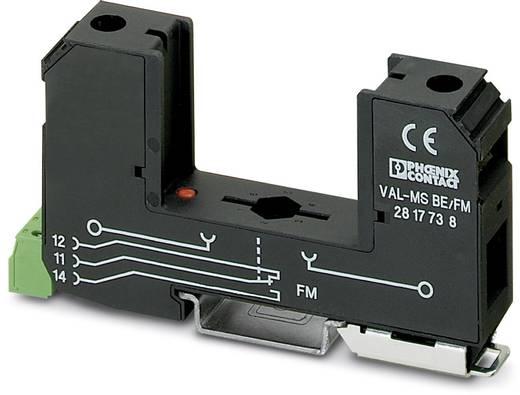Phoenix Contact VAL-MS BE/FM 2817738 Überspannungsschutz-Sockel 10er Set Überspannungsschutz für: Verteilerschrank