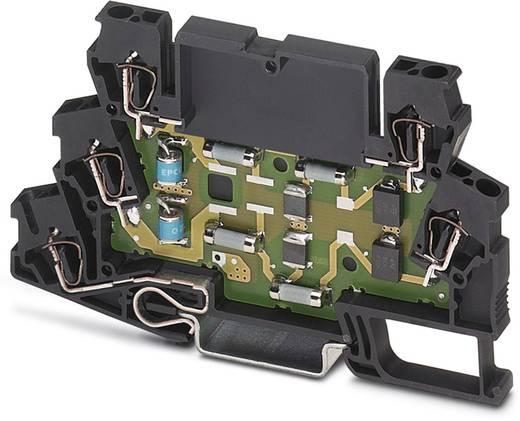 Überspannungsschutz-Schutzklemme 10er Set Überspannungsschutz für: Verteilerschrank Phoenix Contact TT-ST-2/2-24DC 2858881 5 kA
