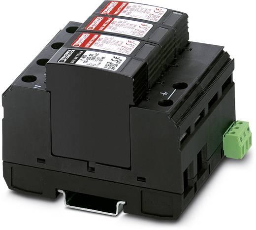 Überspannungsschutz-Ableiter Überspannungsschutz für: Verteilerschrank Phoenix Contact VAL-MS 320/3+1/FM-UD 2856689 20