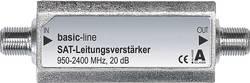Satelitní zesilovač Renkforce SVS 2-50, 20 dB, 950 - 2400 MHz