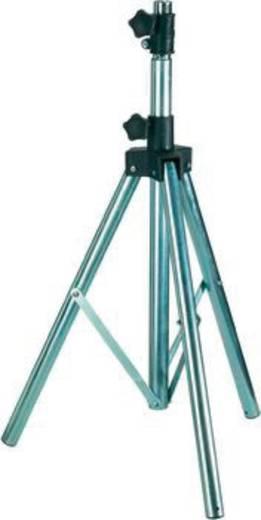SAT-Standfuß Wittenberg Antennen Passend für Spiegelgröße: Ø bis 90 cm Zusammenklappbar Silber