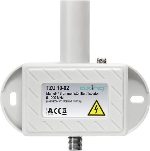 Mantelstromfilter Axing TZU 10-02