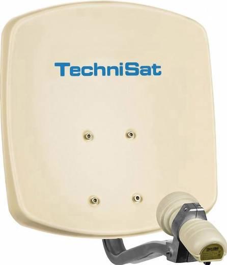 TechniSat DigiDish 33 SAT-Anlage ohne Receiver Teilnehmer-Anzahl 1 33 cm