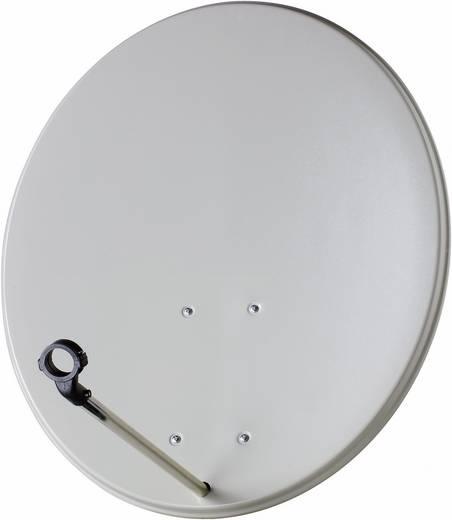 SAT Antenne 60 cm Smart SKC 60 Reflektormaterial: Stahl Hellgrau