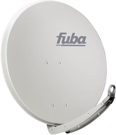 fuba DAA 850 G SAT Antenne 85 cm Reflektormaterial: Aluminium Hellgrau