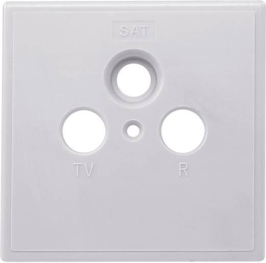 Antennendosen-Abdeckung TV, UKW, SAT Axing SZU 2-00