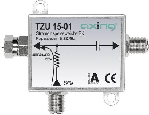 Axing BVS 10-01