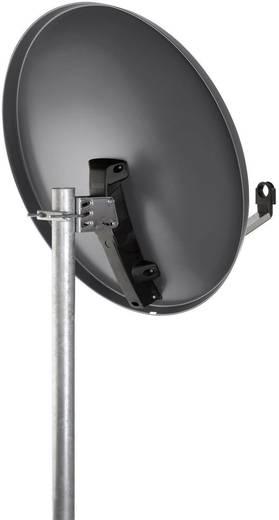 SAT-Anlage ohne Receiver 2 Schwaiger SPI9961SET2 80 cm