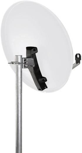 SAT Antenne 80 cm Schwaiger SPI996.0 Reflektormaterial: Stahl Hellgrau