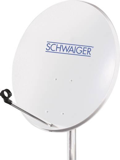 SAT-Anlage ohne Receiver 4 Schwaiger 60 cm