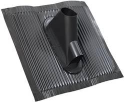 Image of Dachziegel-Dichtung A.S. SAT 40351 Passend für Mast-Ø (max.): 60 mm Schwarz