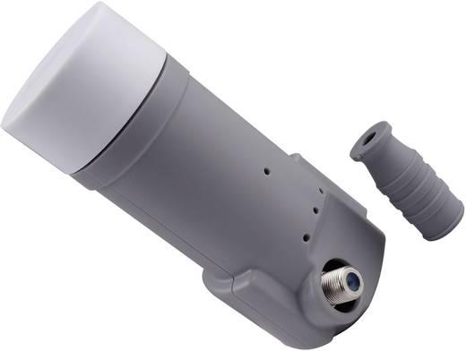 SAT-Anlage ohne Receiver 1 Schwaiger SPI9961SET1 80 cm