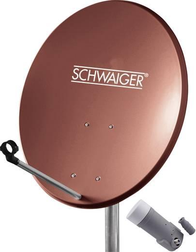 Schwaiger SPI5502SET1 SAT-Anlage ohne Receiver 1 60 cm