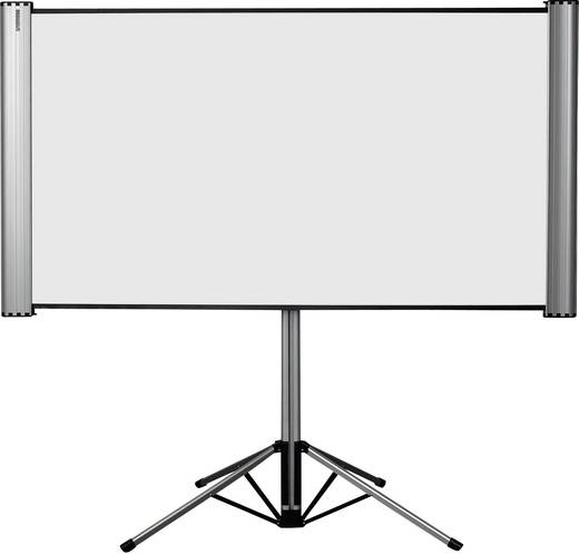 Stativleinwand Reprolux Screens CINELUX 100653 180 x 101 cm Bildformat: 16:9