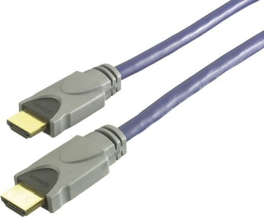 sound image high speed hdmi kabel mit ethernet 3 m kaufen. Black Bedroom Furniture Sets. Home Design Ideas