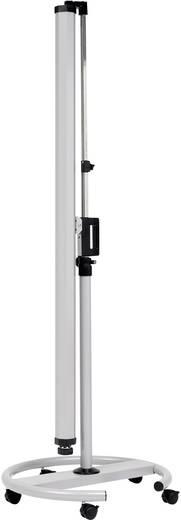 Rollständer Leinwand Reprolux Screens Cinestativ Mobil 100312 150 x 150 cm Bildformat: 1:1