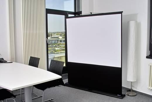 Ausziehbare Leinwand Reprolux Screens Cinelux Compact Mono 600106 160 x 120 cm Bildformat: 4:3