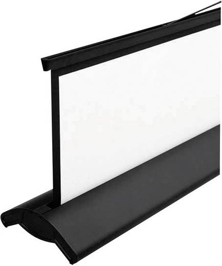 Reprolux Screens Cinelux Compact Mono 600133 Ausziehbare Leinwand 180 x 135 cm Bildformat: 4:3