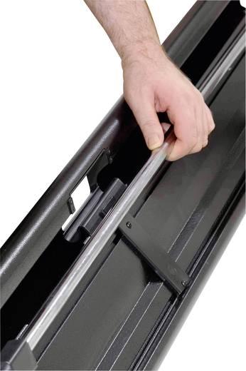 Ausziehbare Leinwand Reprolux Screens Cinelux Compact Mono 600138 200 x 150 cm Bildformat: 4:3