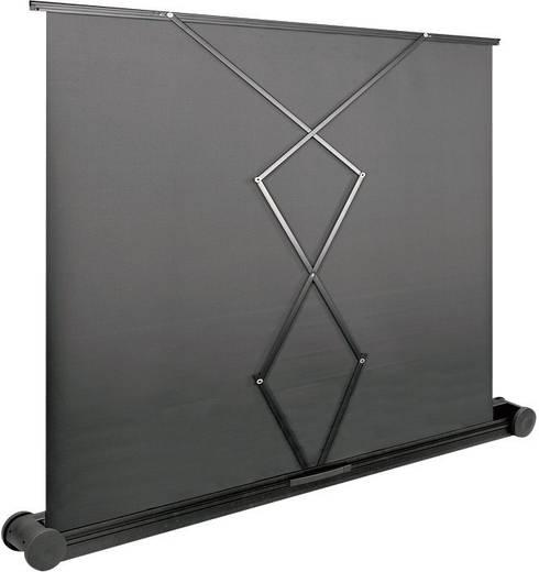 Reprolux Screens Cinelux Mobil 2 600333 Ausziehbare Leinwand 180 x 135 cm Bildformat: 4:3