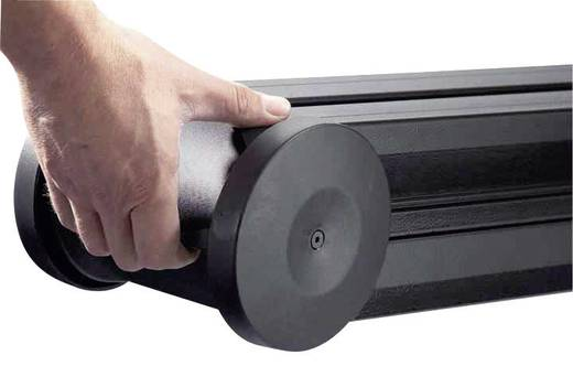 Ausziehbare Leinwand Reprolux Screens Cinelux Mobil 2 600306 160 x 120 cm Bildformat: 4:3