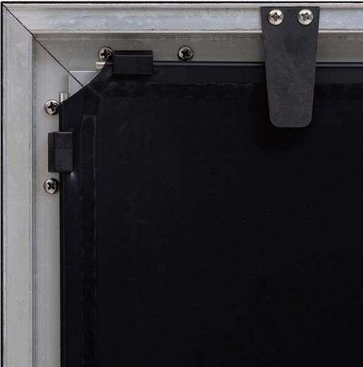 Leinwand Einbaurahmen Reprolux Screens Cineframe 30 500738 200 x 150 cm Bildformat: 4:3
