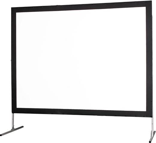 Standleinwand Reprolux Screens Plana Fold 2 53131 197 x 143 cm Bildformat: 4:3