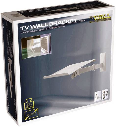 My Wall TV Wandhalter H20