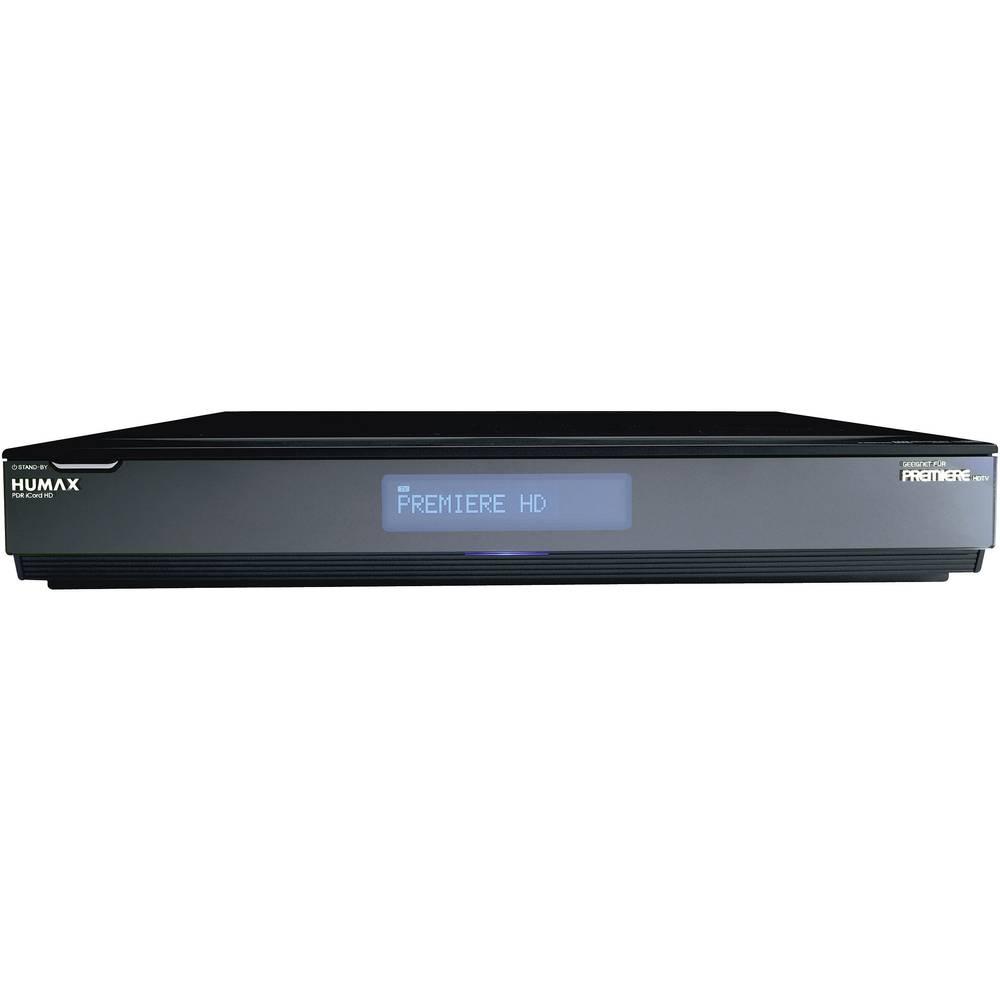 hd sat receiver humax icord premiere hd pvr 250gb twin. Black Bedroom Furniture Sets. Home Design Ideas