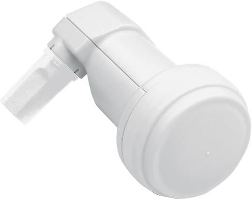 Single-LNB Smart Titanium Universal TS Teilnehmer-Anzahl: 1 Feedaufnahme: 40 mm Wetterschutz